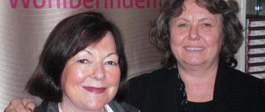 Foto: Christa Herberhold & Alida Bergen